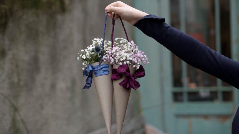 Flower Time - Osobní floristka