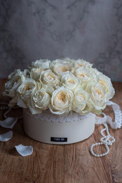 Stabilizované květiny Flower Time